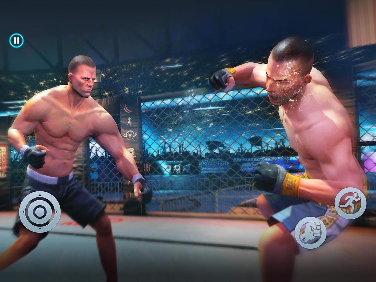 Permainan Gangstar Vegas Apk - Action Games