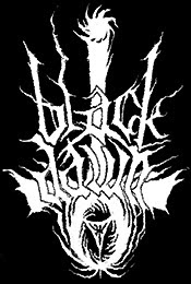 True Black Dawn_logo