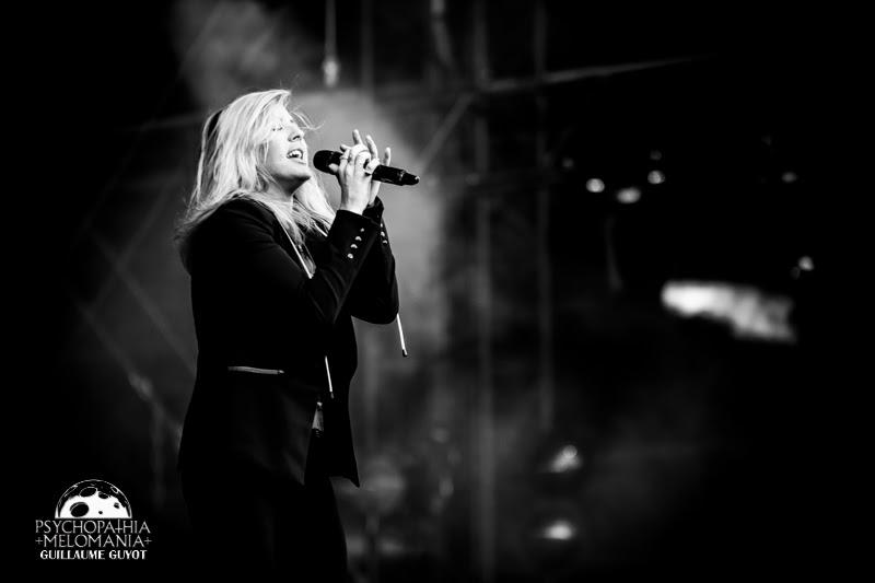 Ellie Goulding @Main Square Festival 2016, Arras 01/07/2016