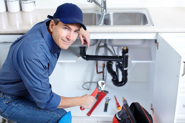 Causes and cure of faucet leaks