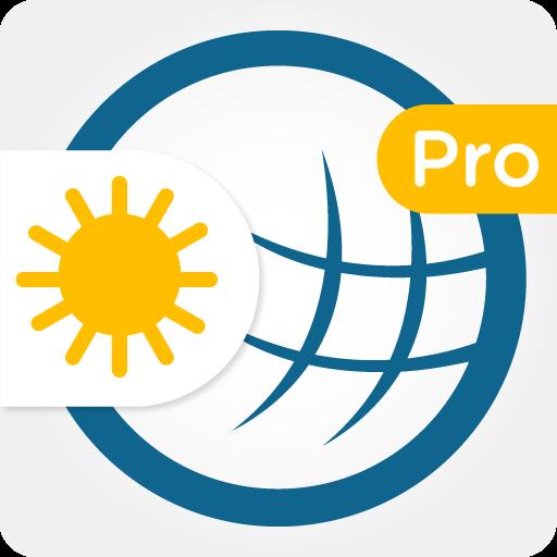 Weather & Radar Pro Ad-Free v2019.2.2 [Unlocked]