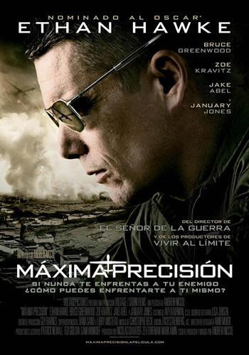 Máxima Precisión / Operación Letal / Buena Matanza / Good Kill