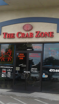 The Crab Zone