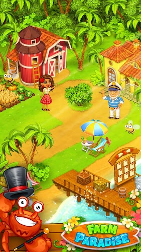 farm-paradise-hay-island-bay-apk-screenshot-3