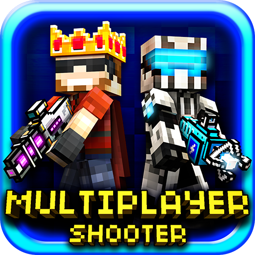 Mocho-Varios: Pixel Gun 3D V5.3.0 (Apk+Datos) (Mega) (Full