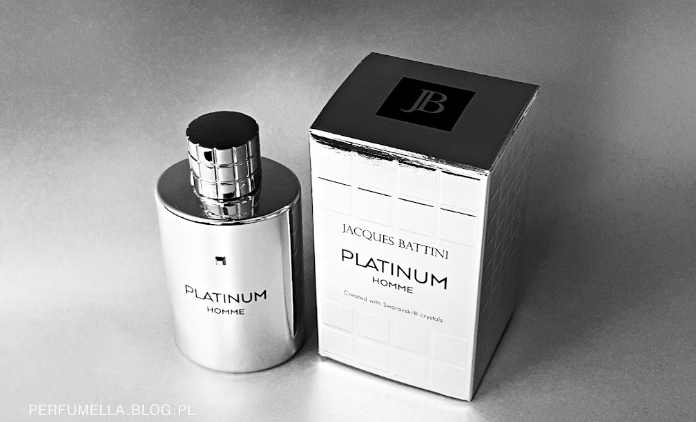 perfumy jacques battini opinie