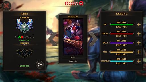 Tải Game Battle of Legends Mod