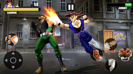 Super Goku Fighting Legend Street Hack