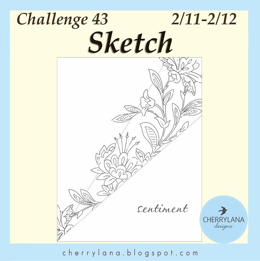 Challenge 43 - Sketch