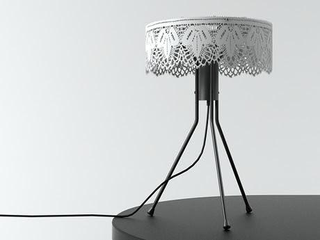 [3Dsmax] 3D model free - Grace Table Lamp