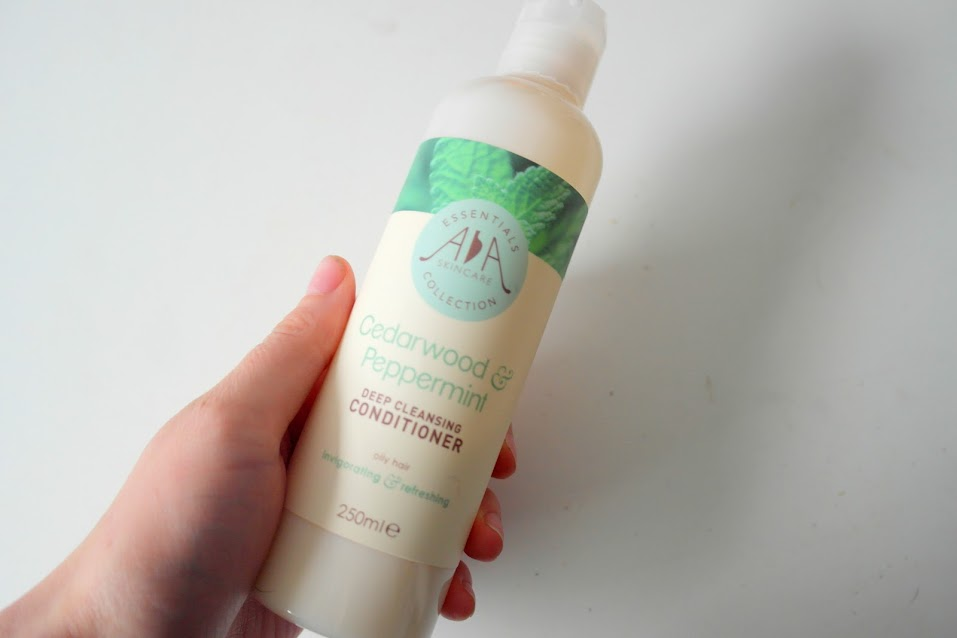aa skincare conditioner review