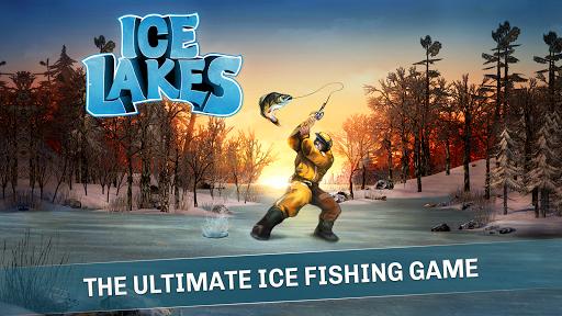 Tải Game Câu Cá Ice Lakes Hack