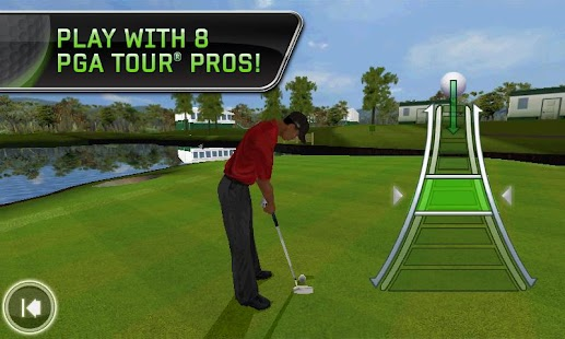 Download Tiger Woods PGA Tour 12 Torrent Android APK