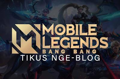 Tikus Nge-BLOG | Cara Klaim Kode Redeem Mobile Legends