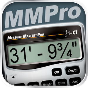 Download Measure Master Pro Calculator gratis terbaru