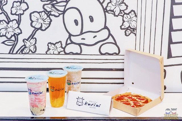kurimi food
