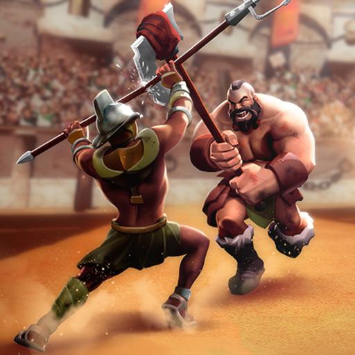 Game Gladiator Heroes Mod