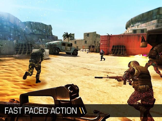 Bullet Force Screenshot 02