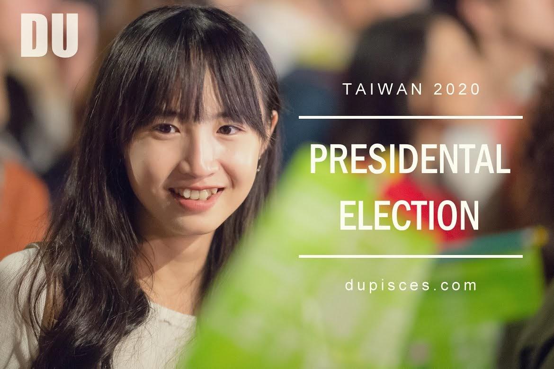 紀實攝影-民主的模樣2020-韓國瑜、蔡英文凱道造勢、柯文哲台北行旅