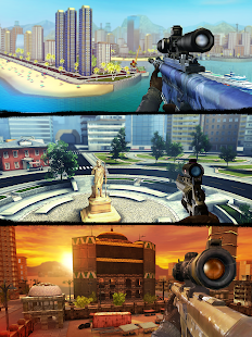 Download Sniper 3D Gun Shooter MOD APK Gameplay Screenshots 3