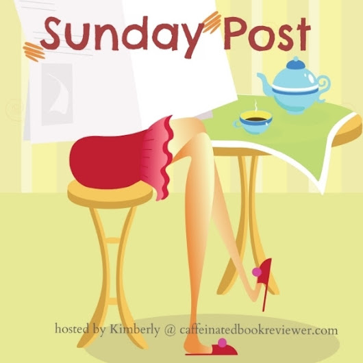 The Sunday Post #65