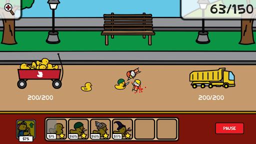 Duck Warfare