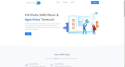 Tikus Nge-BLOG | Cari Panel SMM Dan PPOB Murah FM-Pedia Solusinya