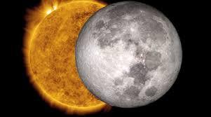 सूर्य-चंद्र की युति का द्वादश भावों ...