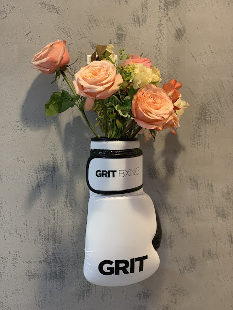 GRIT BXNG Arrives In NYC To Pack A Punch