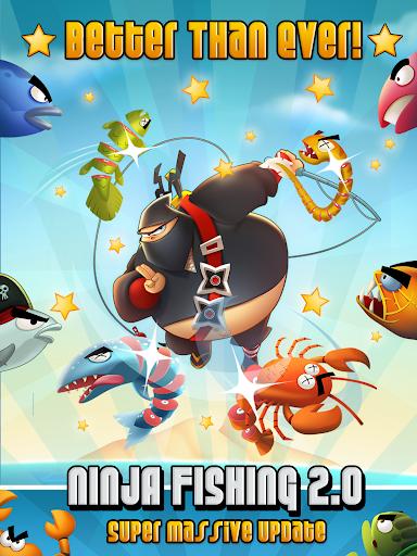 Ninja Fishing Hack Cho Android