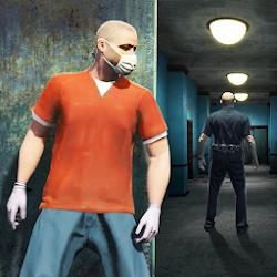 Download Police VS Prisoner- Move,Fight,or Escape v1.1.2 MOD APK Unlimited Money