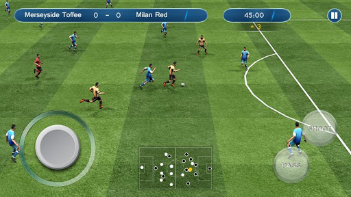 Tải Game Ultimate Soccer Hack