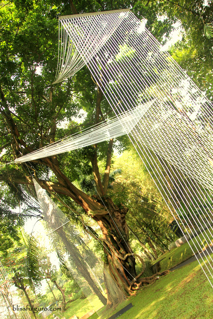 NuArt Park Bandung
