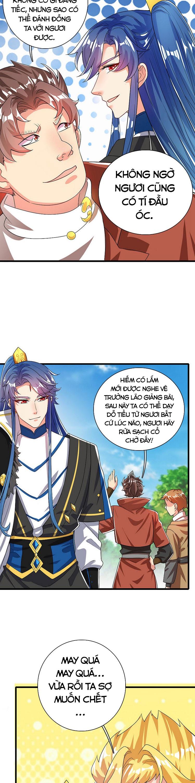 Hài Đế Vi Tôn Chapter 96 - Trang 6