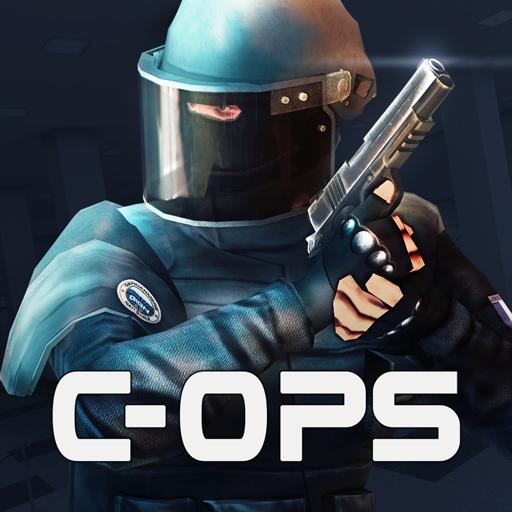 Critical Ops Download Apk
