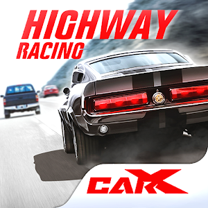 CarX Highway Racing MOD APK + OBB Unlimited Money Unlimited Cash, Unlimited Gold Coins For Android