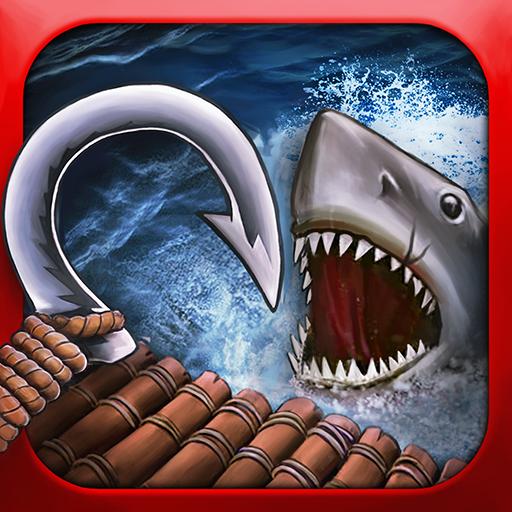 Game Raft Survival v1.195 Mod