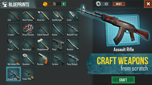 Live or Die Survival Mod Cho Android