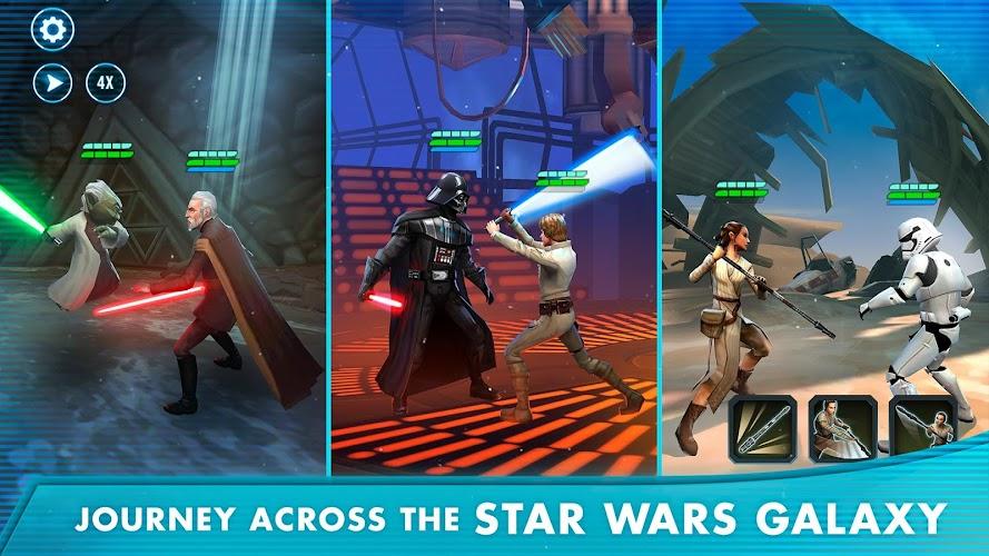 Star Wars Screenshot 02