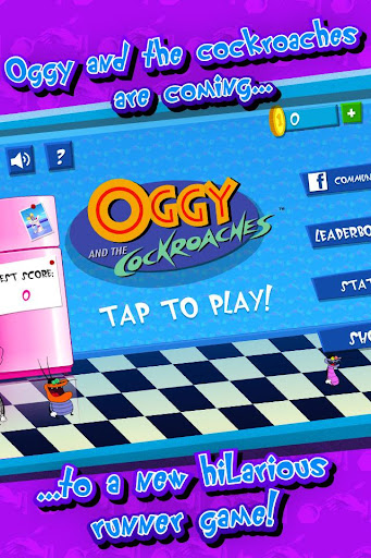 Game Oggy Hack