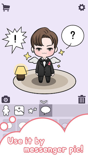 Oppa Doll Mod Full Cho Android