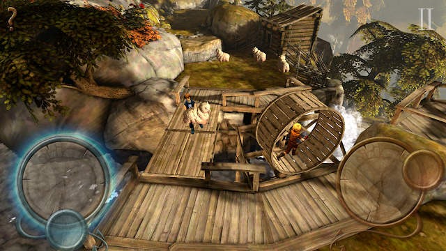 BROTHERS : A TALE OF TWO SONS Screen Shots 1