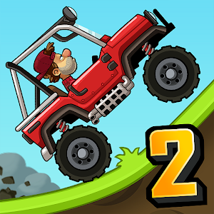 Hill Climb Racing 2 V1.36.4 Apk+Mod Apk For Android Unlimited Gems & Coins