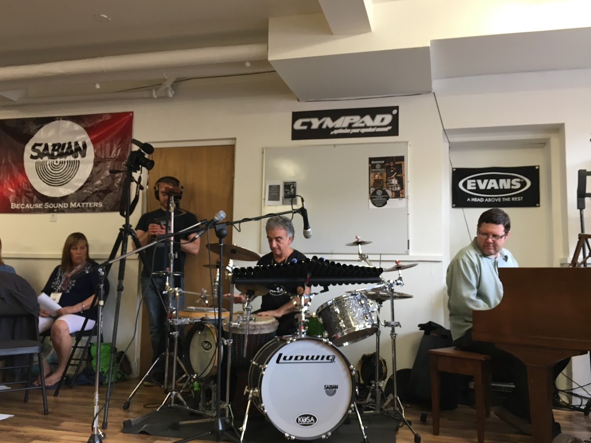 JazzWorldQuest - Jazz News With A Global Perspective: CANADA