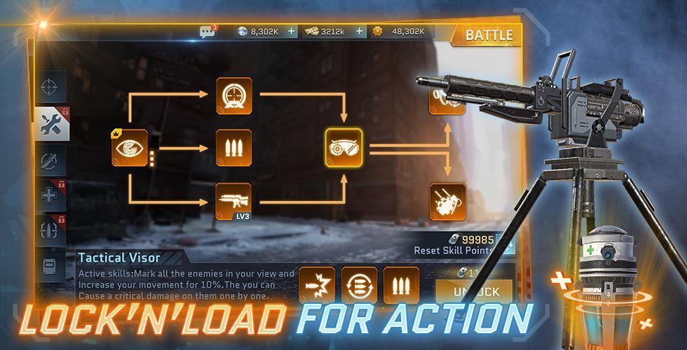 Squad Conflicts Screenshot 02