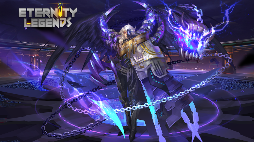 Eternity Legends Screenshot 03