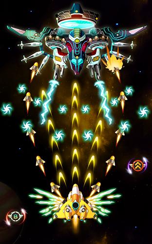 Space Hunter Screenshot 02