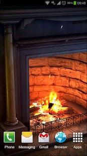 fireplace-3d-pro-screenshot-2