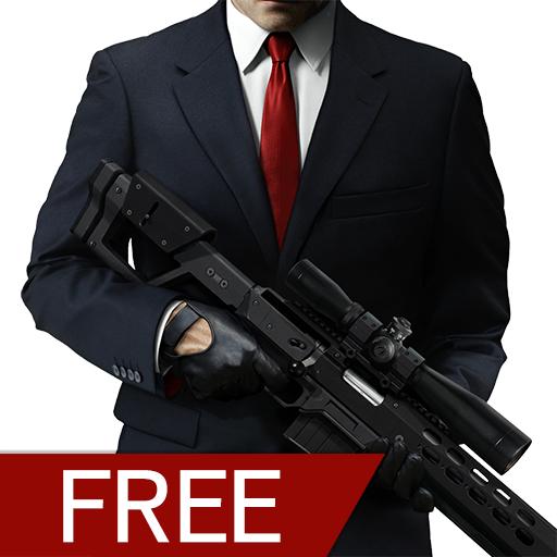 Game Xạ Thủ Đánh Thuê Hitman Sniper