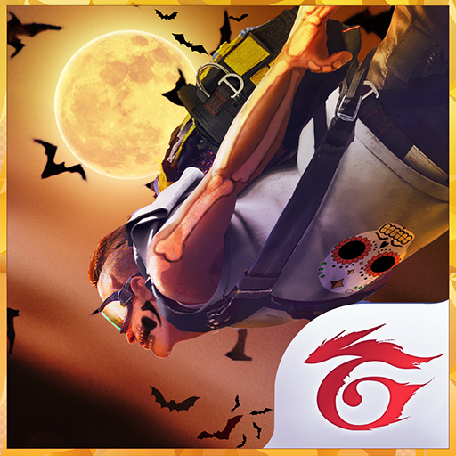 Garena Free Fire V1.41.0 Mod Apk - unlimited diamonds and coins